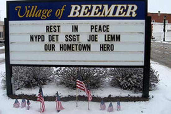 Beemer image