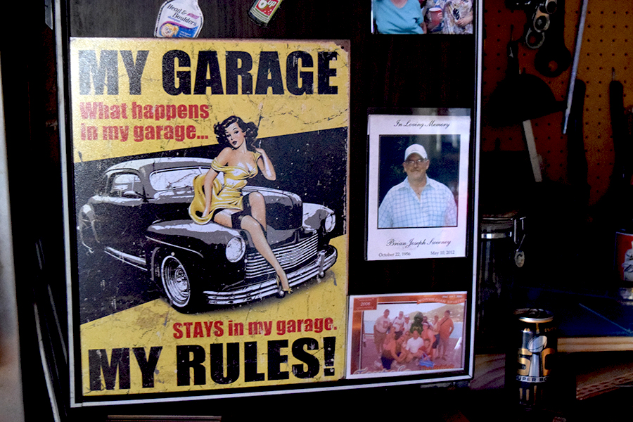 My garage my rules DSC_5030