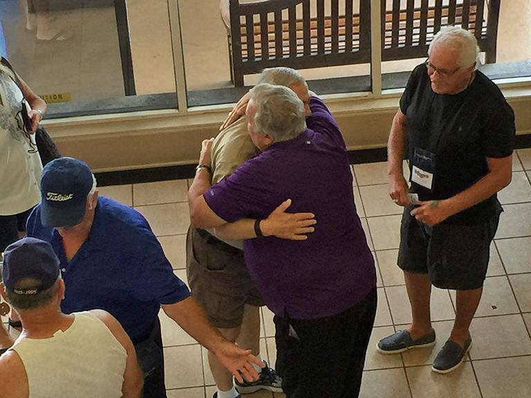 Hugs in lobby IMG_5945.jpg