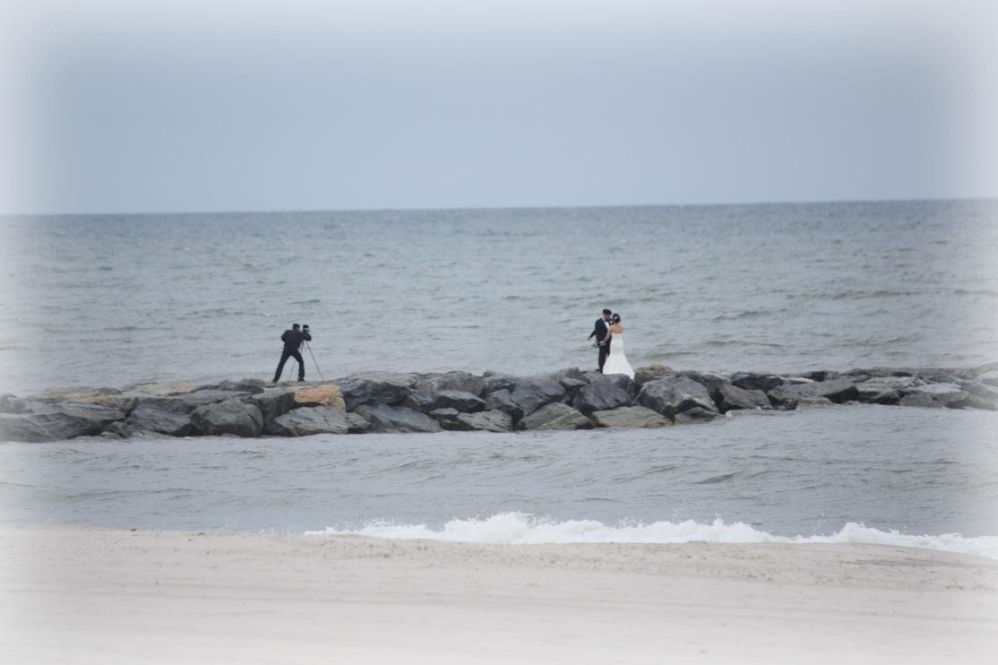 Bride and groom on jetty DSC_1301.jpg